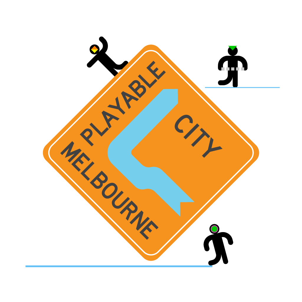 Playable City Melbourne